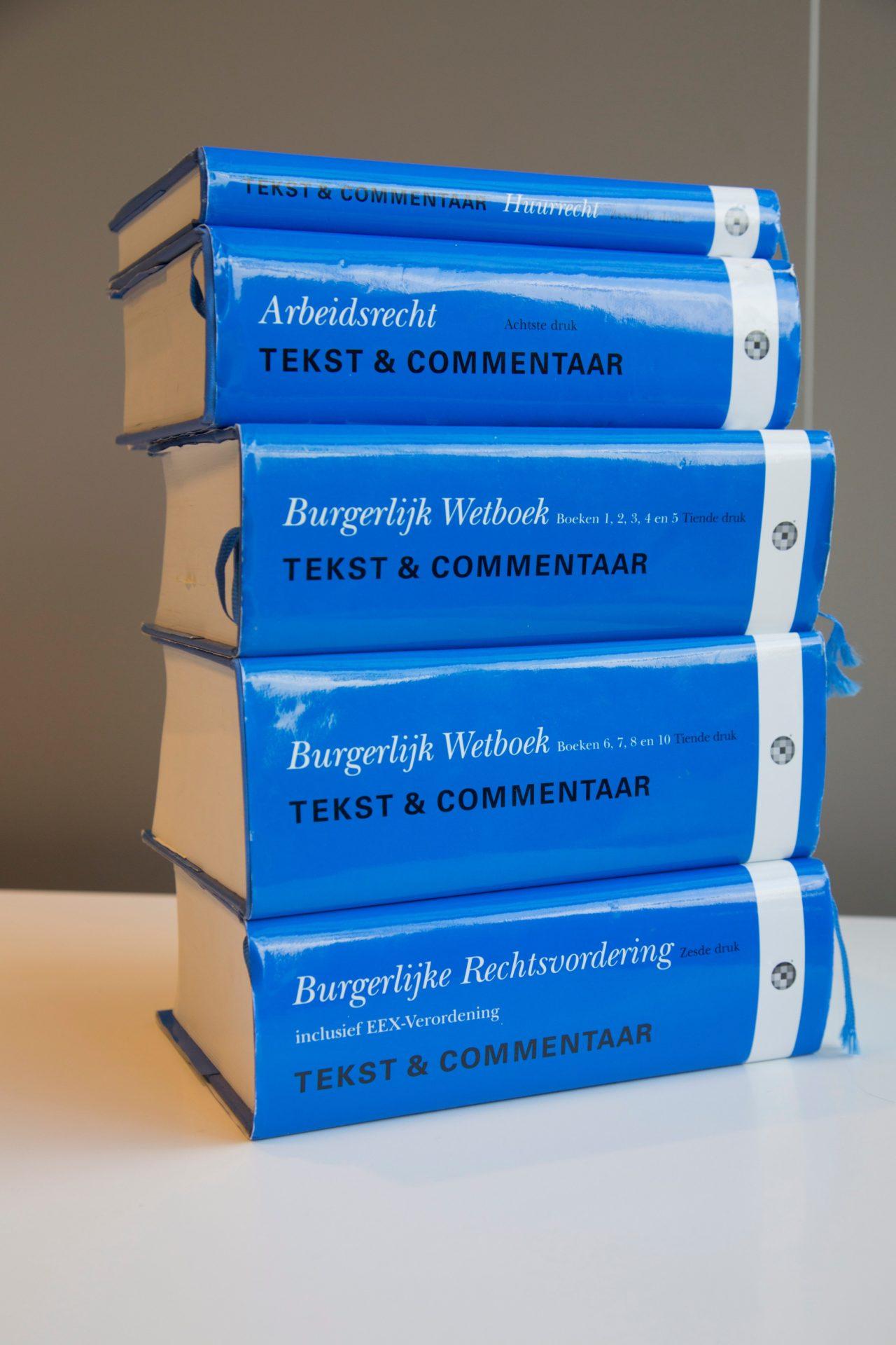 boek 1 bw